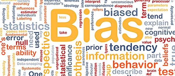 Conscious and Unconscious Biases in Health Care