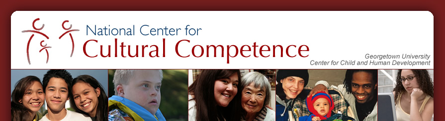 The National Center for Cultural and Linguistic Competence